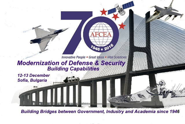 70 Years AFCEA International Jubilee Conference